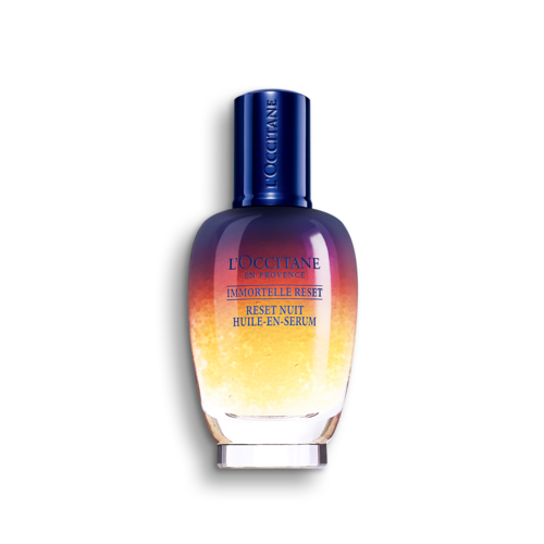 Limited Edition Immortelle Reset Oil-In-Serum