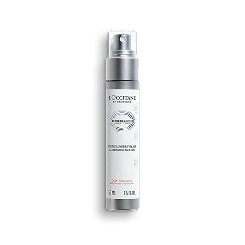 Reine Blanche Illuminating Face Mist