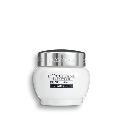 Reine Blanche Whitening Rich Cream