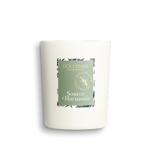 Source d'Harmonie Harmony Candle