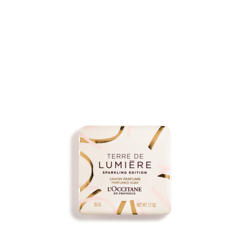 Terre de Lumiere Perfumed Soap
