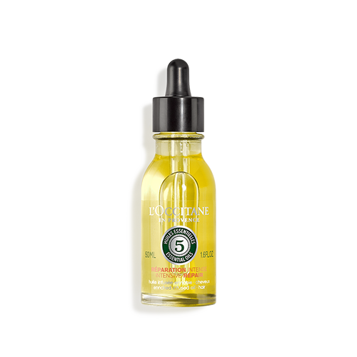 Intensive Repair Enriched Infused Oil