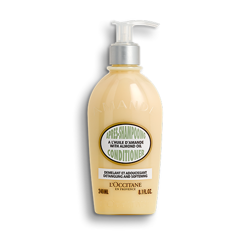 Almond Hair Conditioner