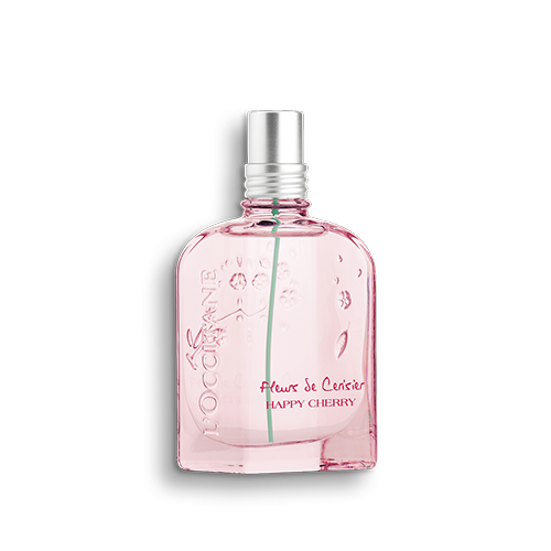 عطر زهرة الكرز المبهجة – إصدار محدود