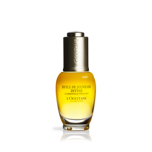 Divine Youth Oil