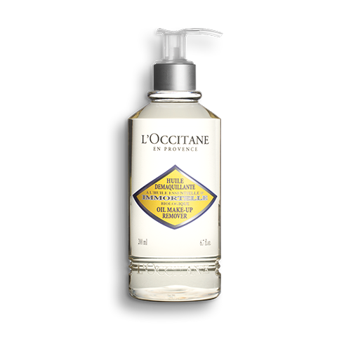 Immortelle Makeup Remover Oil