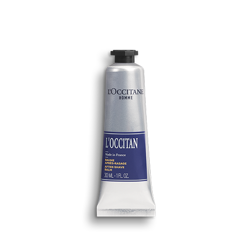 Bálsamo Aftershave L'Occitan 30ml