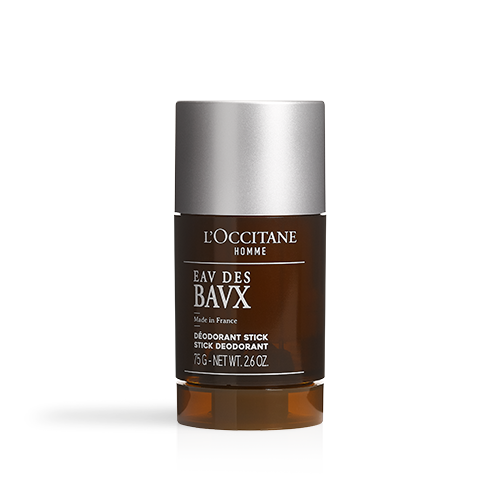 Desodorante Stick Eau de Baux 75 g