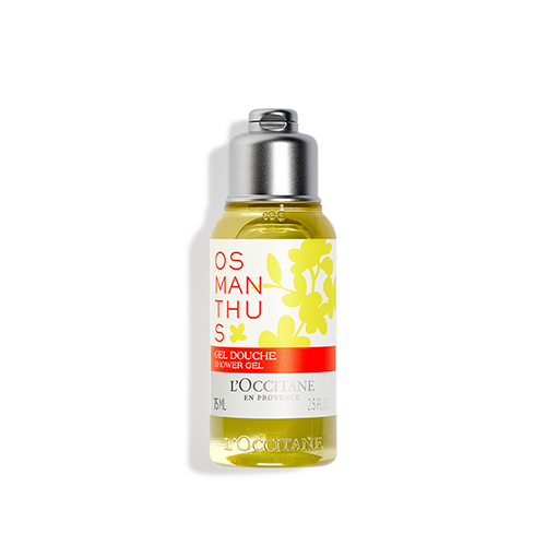 Gel de Ducha Osmanthus 75ml