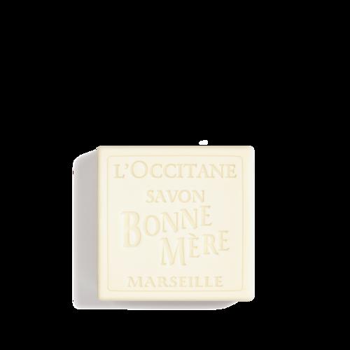 Jabón Sólido Extra Puro - Bonne Mère 100g