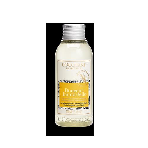 Líquido Difusor Douceur Immortelle (Amarillo Optimista) 100ml