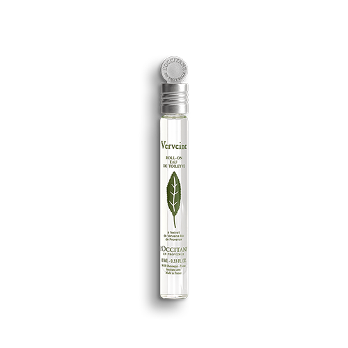 Roll-on Eau de Toilette Verbena 10ml