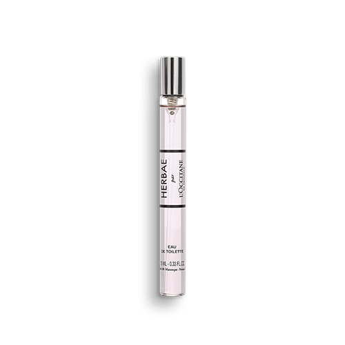 Herbae L'Eau Purse Spray