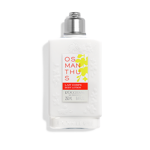 Osmanthus Body Lotion