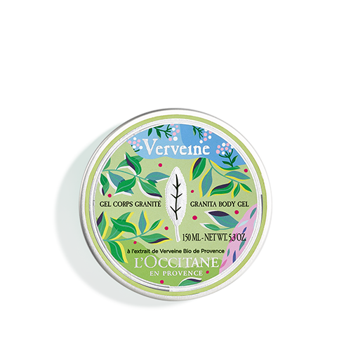 Verbena Granita Body Gel