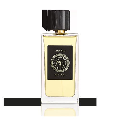 Collection de Parfums 86 Champs Intense - Musc Rose 90ml