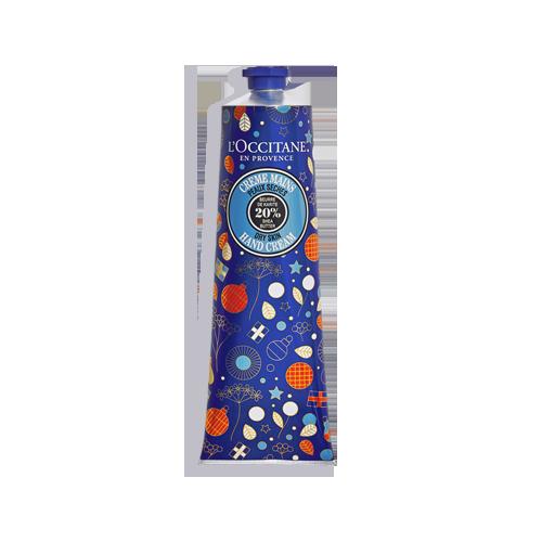 Crème Mains Karité Edition Limitée 150ml