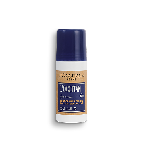 Déodorant Roll-on L'Occitan 50ml
