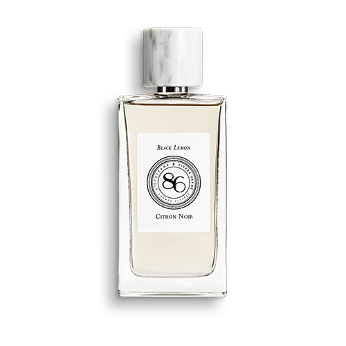 Collection de Parfums 86 Champs - Citron Noir