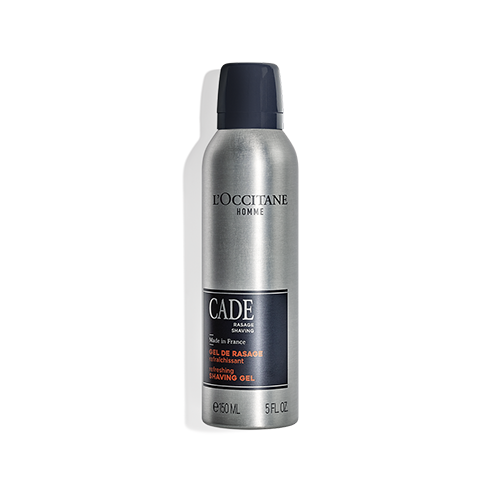 Gel de Rasage Cade 150 ml