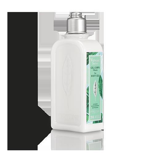 Gel Glaçon Verveine Sorbet 250 ml