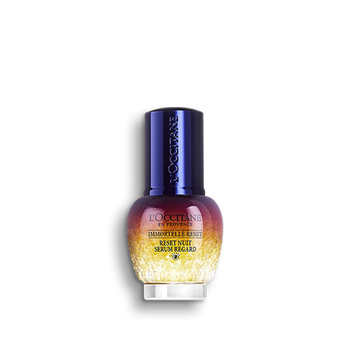 Sérum regard Immortelle Reset Nuit 15 ml
