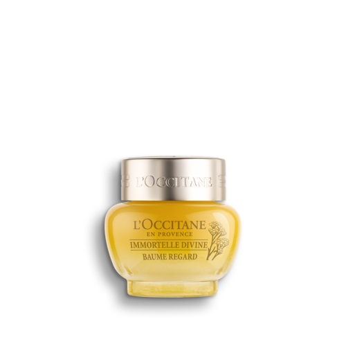 Baume Regard Immortelle Divine