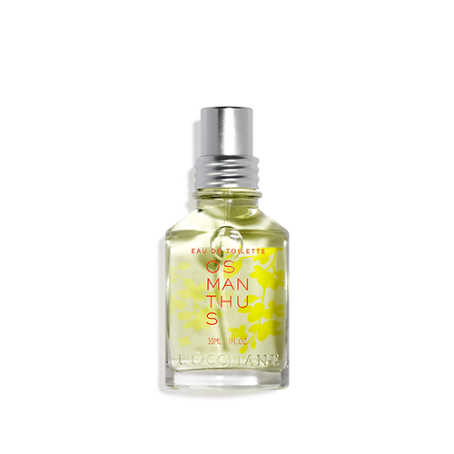 Eau de Toilette Osmanthus 30ml