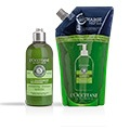 Duo Shampooing Soin Nourrissant Aromachologie 300ml + 500ml