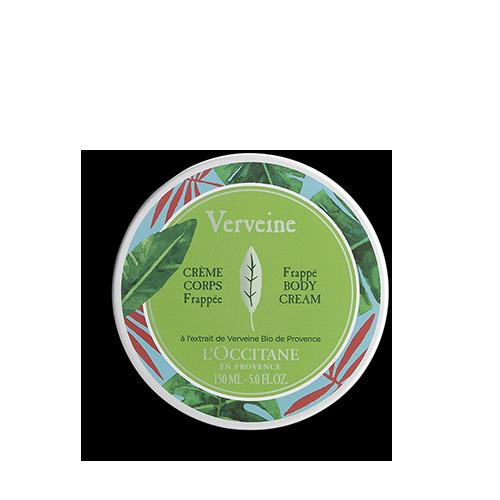 Crème Corps Frappée Verveine 150 ml