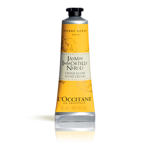 Crème Mains Jasmin Immortelle Néroli