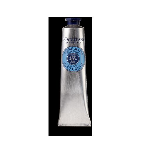 Crème Mains Karité 75 ml