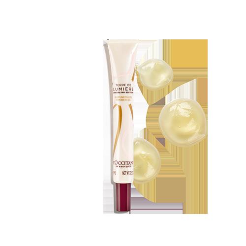 Parfum en Gel Terre de Lumière Sparkling Edition 15ml