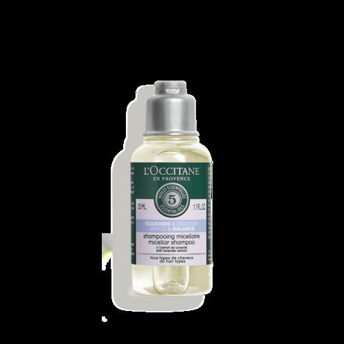 Gentle & Balance Shampoo 35ml