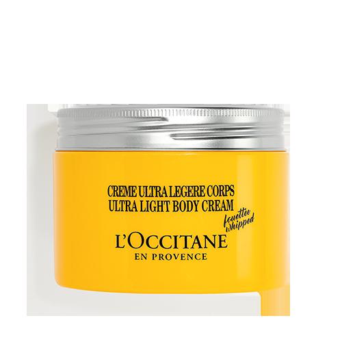 Happy Shea Ultra Light Body Cream