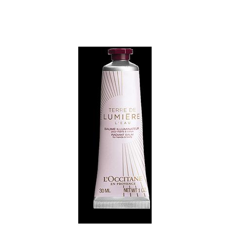 Terre De Lumiere Hand Cream