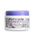 Ultra-Light Whipped Body Cream – Violet Scent