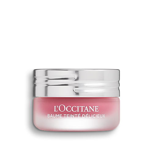 Delicious Tinted Balm 030 Pink Calisson