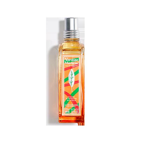 Eau de Toilette Verveine Mandarine – Citronovac Mandarina