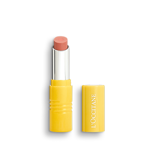 Fruity Lipstick 020 Pink Biscotin