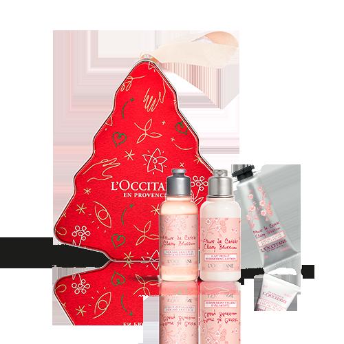 Holiday tree - Cherry Blossom