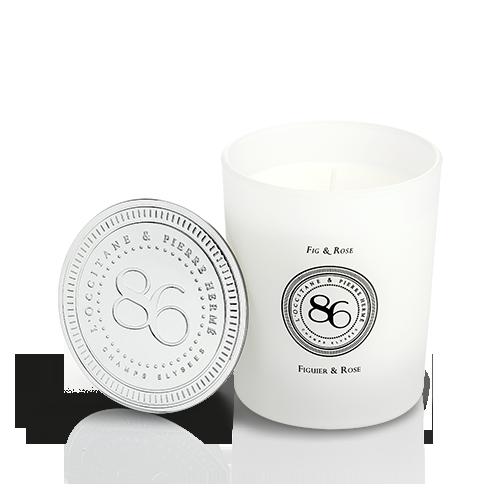 Mirisna svijeća Figuier & Rose