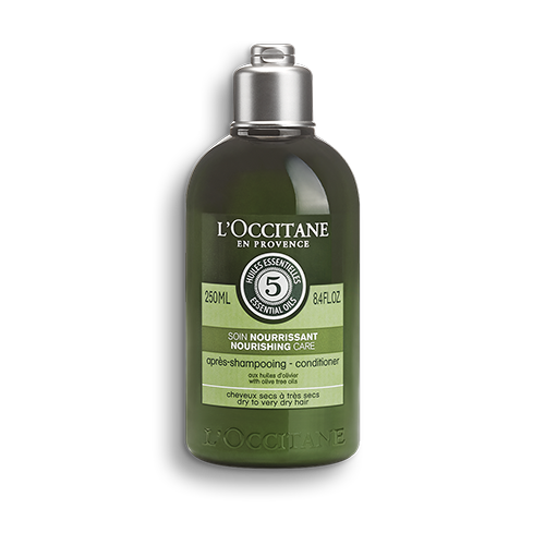 Nourishing Conditioner Dry to very dry hair