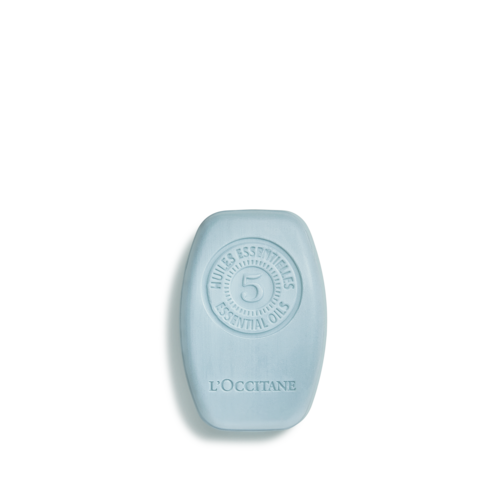 Pročišćavajući kruti šampon za svježinu vlasišta