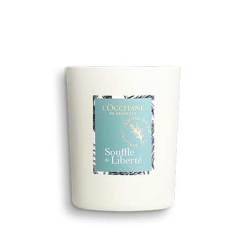 Revitalizing Candle