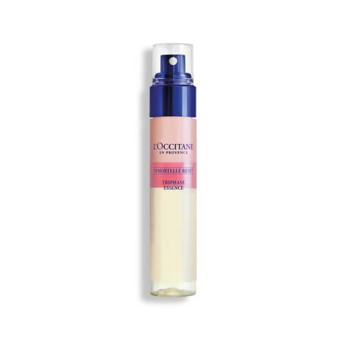 Immortelle Reset Triphase Essence