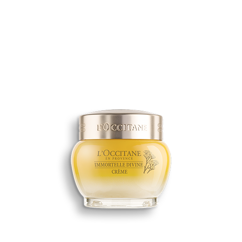 NOVELTY! -  Immortelle Divine Cream