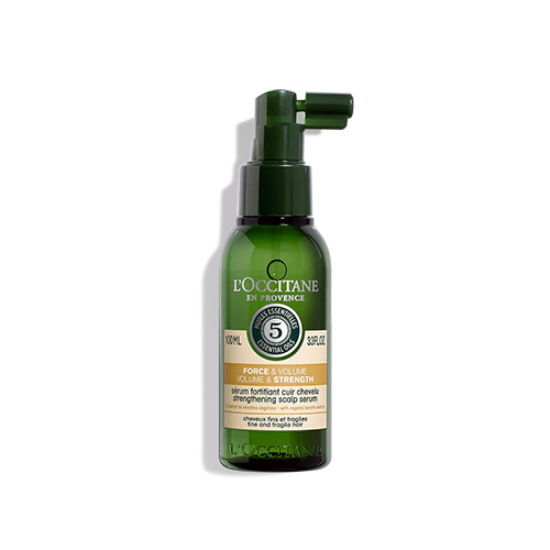 Volume & Strength Scalp Concentrate