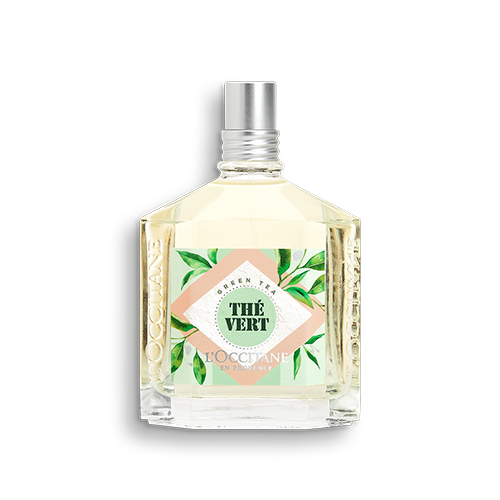 The Vert (Green Tea) Eau de Toilette