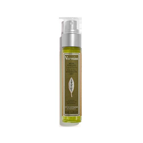 Brume rivitalizzante corpo & capelli Verbena 50ml